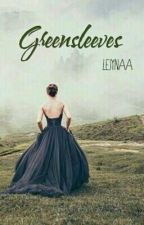 Greensleeves by Leiynaa