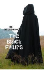 The Black Figure by IyzoplaysMC
