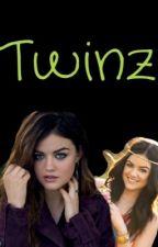 Twinz(TWILIGHT FANFIC) by enchantedwriter98