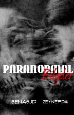 Paranormal Bilgiler by SenaSJD