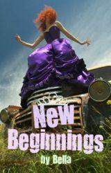 New Beginnings by Bella-234