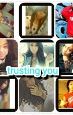 trusting you (a mindless behavior story) by qveenkjjordan
