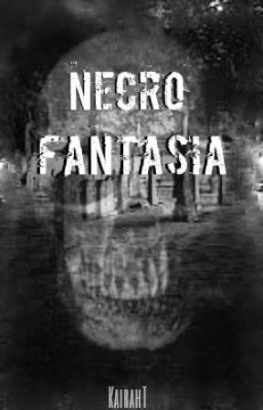 Necrofantasia (Solangelo)-Percy Jackson Fanfiction - Three