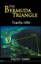 أسرار المحيط :-1 سر مثلث برامودا by kafoo-sama