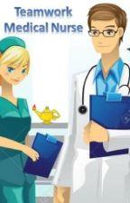 Enfermeria by carolynalejandrar