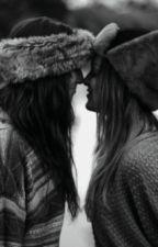 Deux filles? Impossible. by melynette20