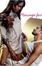 Mariage forcé by djenbylautner
