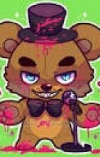 It's Me (Freddy x Reader) by YerraTerra