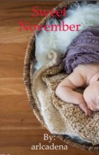 Sweet November (book 3: 13th generation) by Kodden