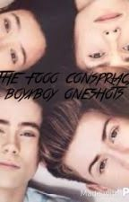 The Foo One Shots (BoyxBoy) (DISCONTINUED) by Seok_My_Ass