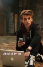 adopted by joe{DISCONTINUED} by simpsonabbey