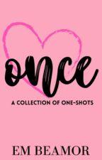 Perhaps Once by jinnybeamor