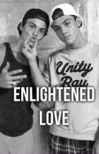 Enlightened Love (Dolan Twins) by TheNamesMadii