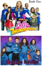 Bella And The ThunderMans by trayvonhaslam