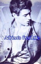 Frostbite , Vampire academy : Adrian Ivashkov point of view by VAcademy6