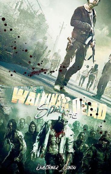 The Walking Dead Sprüche