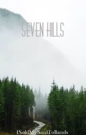 Seven Hills || Loz Taylor by ISoldMySoulToBands