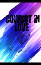 Cowboy in Love  by Avamccabe