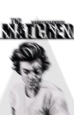 The Matched || Styles by harrysdarkside