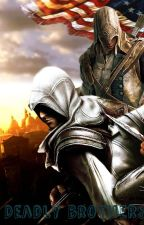 Assassin's Creed: Deadly Brothers by CesarMRD