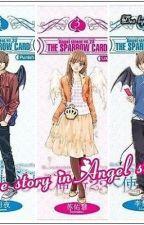 Bí mật tình yêu phố Angel (Phần II) - GirlneYa by haivipma0811