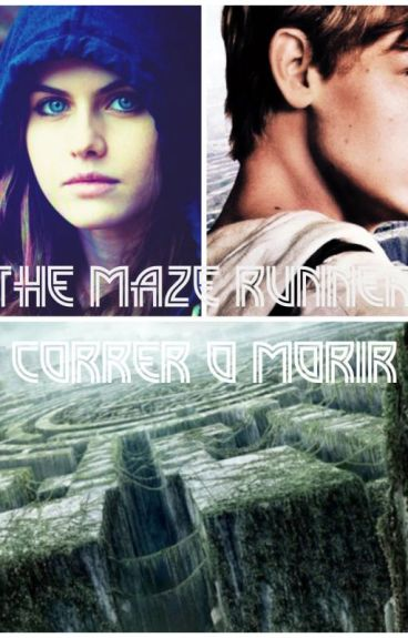 The Maze Runner: Correr O Morir (Newt y Tu) TERMINADA.
