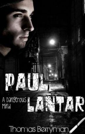 Paul Lantar by ThomasBerryman
