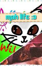 MAH LIFE :3 by WildstarOfWildclan