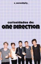 Sabias que? de One Direction by x_serendipity_