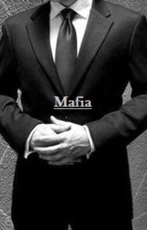 Mafia by butterfly94