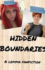 Hidden boundaries ~ A lemma fanfiction~ by owlsannonymous