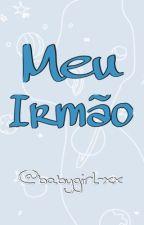 Meu Irmão--Rafael Lange by babygirl-xx