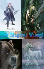 The Magical Wizard (adventure) by frenzypopcorn