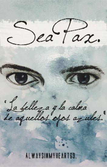 Sea Pax. » l.s (reescribiendo)