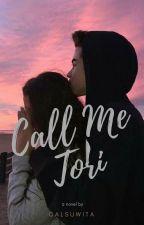 Call Me Tori by calsuwita