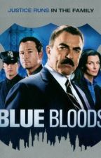 Blue Bloods by StoryW90