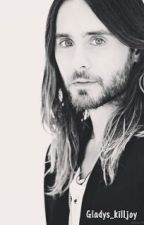 ¡¿Mi papá es Jared Leto?! by Gladys_killjoy