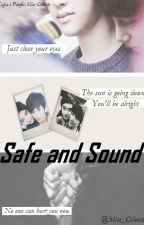 Safe and Sound by __skylizza