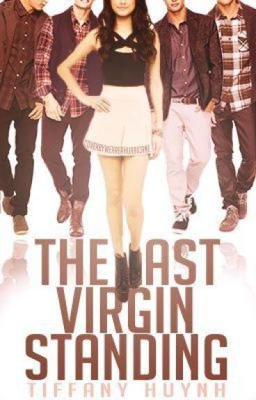 The Last Virgin Standing / Tiffany Huynh