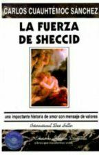 La fuerza de Sheccid. by Acronoxus
