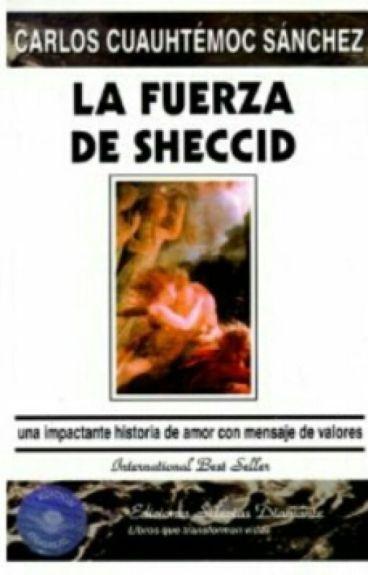 La fuerza de Sheccid.