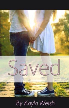 Saved by kaylaw2140