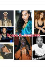 Anaya & Jacquees 2 by lanayx0