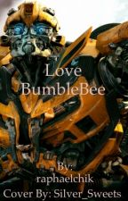 Loving Bumblebee by Mother_Shifter