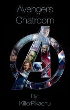 Avengers Chatroom! by KillerPikachu