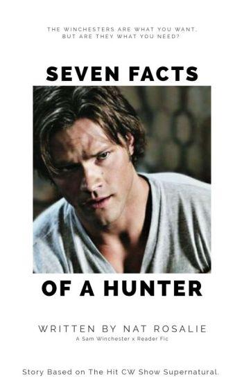Sam Winchester x Reader