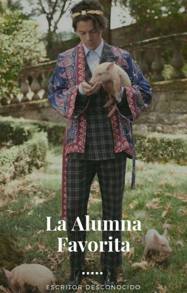 La alumna favorita (Zayn&tu) hot