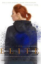The Elite (The Unnamed Duology #2) by renesmeewolfe