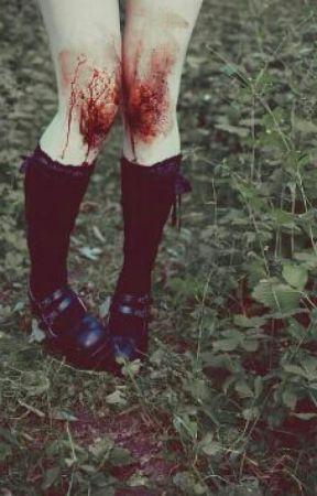 16 порезов разочарования. by Darya_Zinchencko
