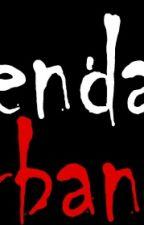 Lendas Urbanas by mariaclaraviana54